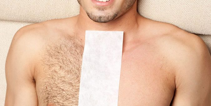 An expert guide to men's body hair removal. We break down the pros and cons of the five most popular body hair removal methods available to men, along with a few tips to ensure you're successful in getting the smoothest results possible. Whether you prefer shaving, waxing, trimming or more advanced laser removal methods, good preparation and aftercare are crucial for solid results.