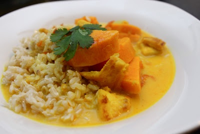 Fish curry, Curries and Fish on Pinterest