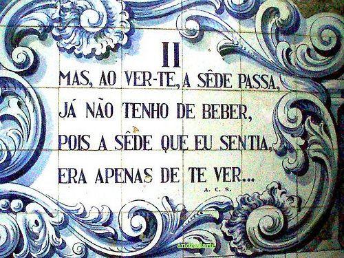 Fonte de S. Martinho - Termas S. Pedro do Sul