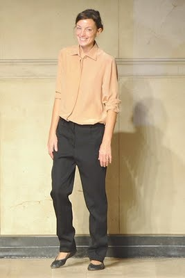 Uniform- Phoebe Philo