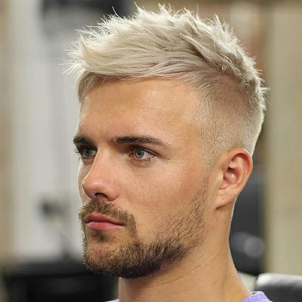 Our favourite gentleman's cuts from this week! Click to see more