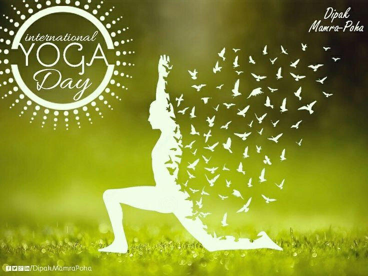 """Yoga is about awakening. Yoga is about creating a life that brings more beauty and more love into the world.  Make your life Beautiful on this International Yoga Day"""" Wishing you all a very """"Happy International Yoga Day."""""""
