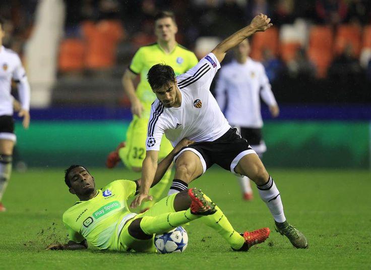 Prediksi Pertandingan Valencia vs Las Palmas. Valencia pada laga pertandingan sebelumnya dengan hasil yang kurang menarik, Valencia yang memainkan laga pertandingannya menghadapi Rayo Vallecano pertandingan berakhir dengan hasil imbang 2-2. Hasil pertandingan yang didapat Valencia pada 4 pertandingan lainnya adalah 2 menang, 1 seri, dan 1 kalah.