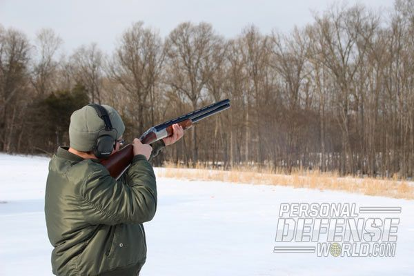 Skeet & Trap Shooting - Shooting Hunting