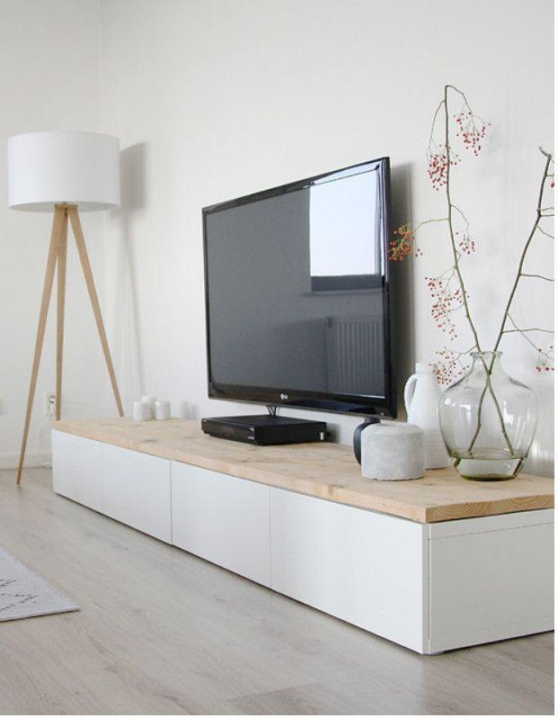 Palette minimaliste et reposante aux Pays-Bas