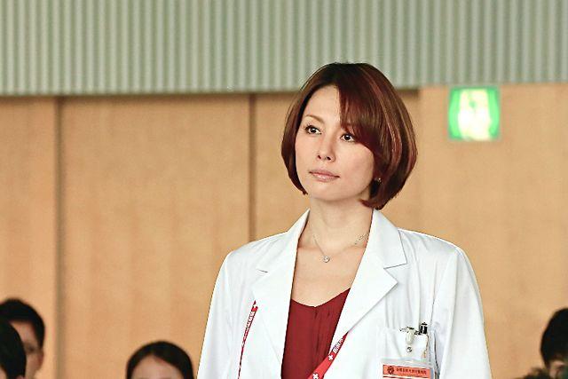 第4話 [2013年11月7日放送]|ドクターX ~外科医・大門未知子~