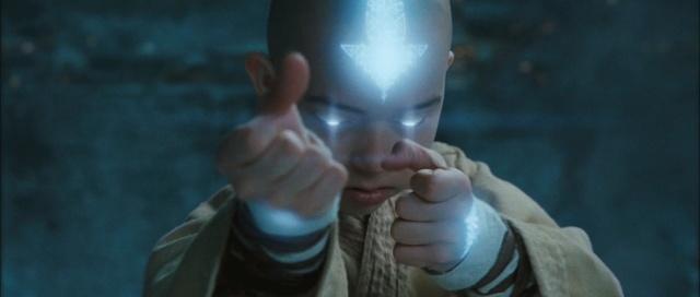 """Cineast: М. Найт Шьямалана подозревают в подготовке фильма """"Повелитель стихий 2"""""""