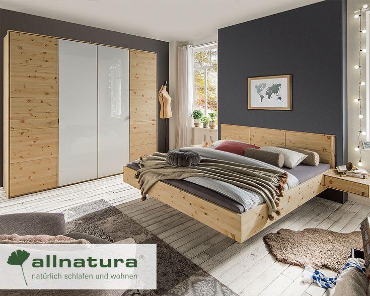 """Schlafzimmer """"Cervino""""   Schlafzimmer, Zimmer, Wohnung design"""