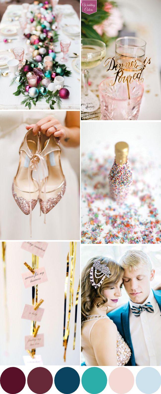 Best 25+ New years wedding ideas on Pinterest   New years eve ...