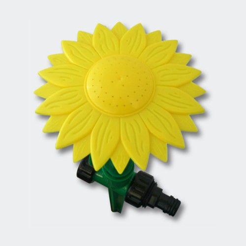 Çiçek Şeklinde Fıskiye