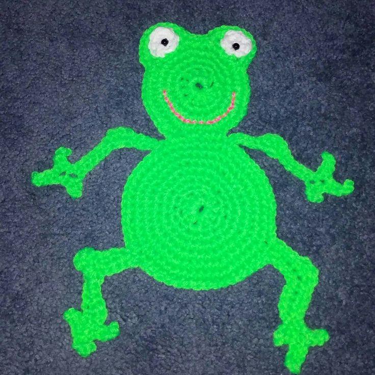 39 Best Frog Images On Pinterest