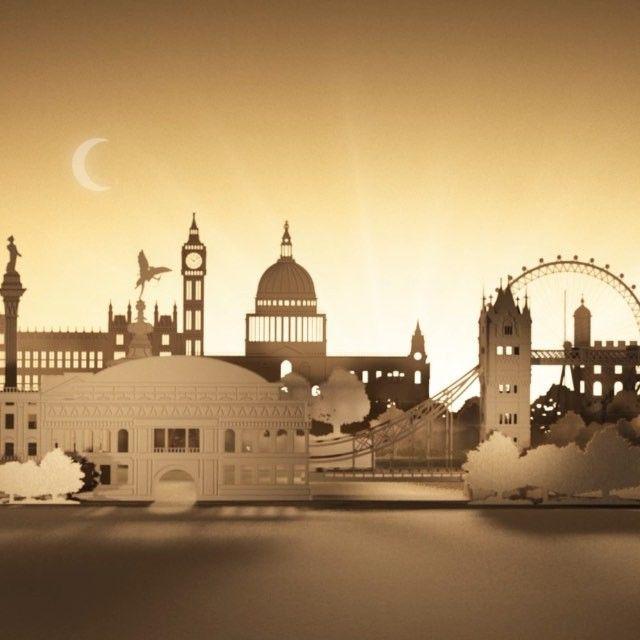 @Burberry wishes you #EidMubarak and Selamat Hari Raya Aidilfitri