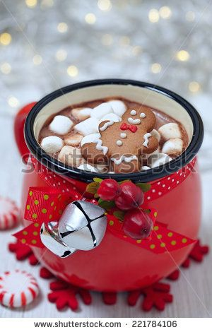 Hot Chocolate Stock Photos, Images, & Pictures | Shutterstock