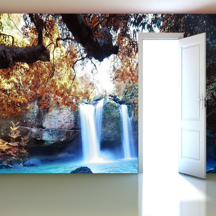 Klasik duvar kağıtlarını bırakın ve http://decovira.com'un fotoğfaflı duvar kağıdı modelleri ile tanışın.