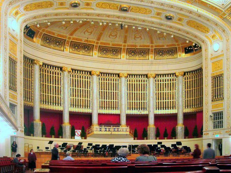Image result for Vienna, Austria Staatsoper and the Wiener Konzerthaus.