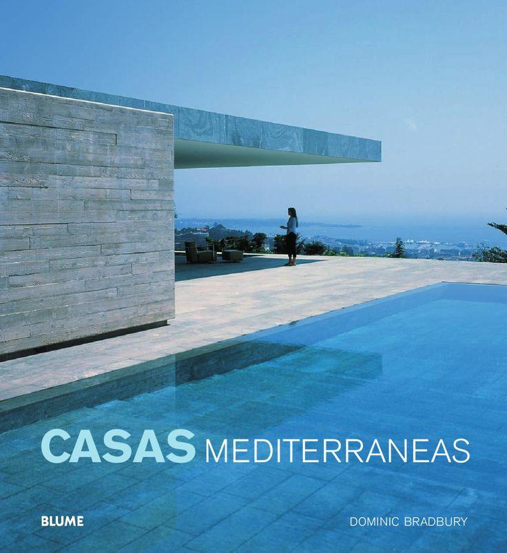 ISSUU - Casas mediterraneas by Cristina Rodriguez