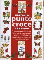 "Gallery.ru / Auroraten - Альбом ""Speciale Punto Croce Kreativo"""