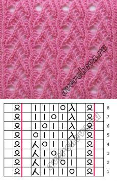 Model 762 |  model de tricotat cu ace director