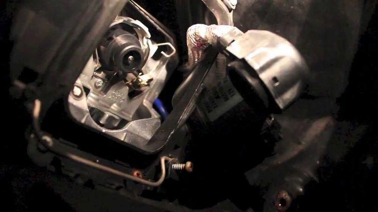 http://www.strictlyforeign.biz/default.asp Lexus D4S Headlight Bulb Replacement IS250/350
