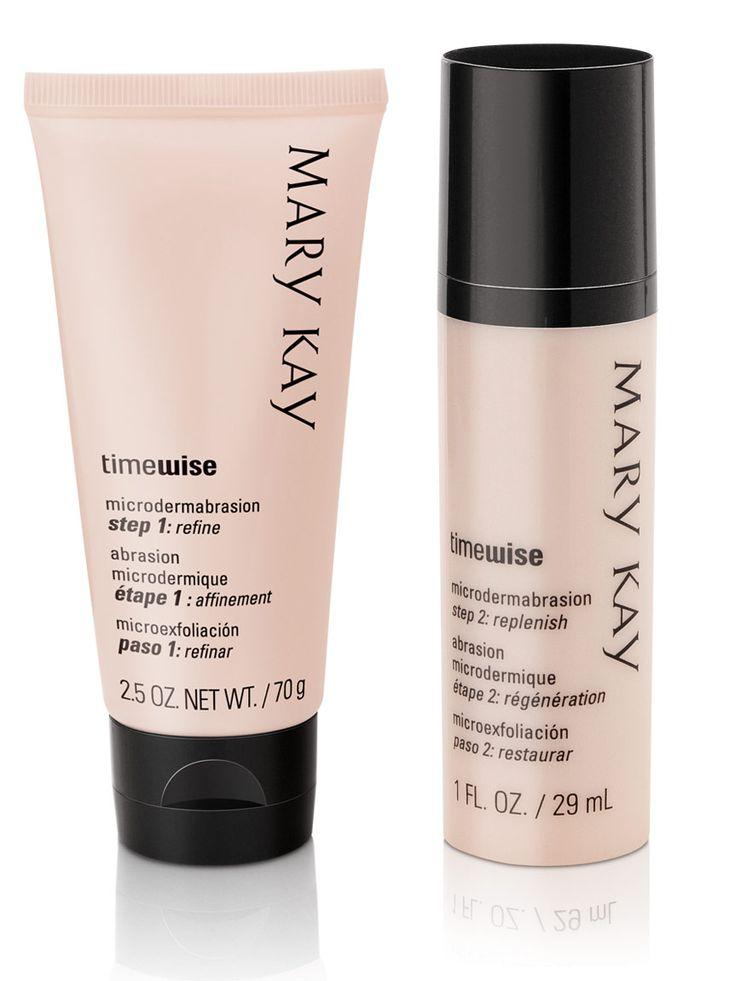 Logra una piel hermosamente tersa, inmediatamente, contiene el ingrediente exfoliante clave que usan los dermatologos .