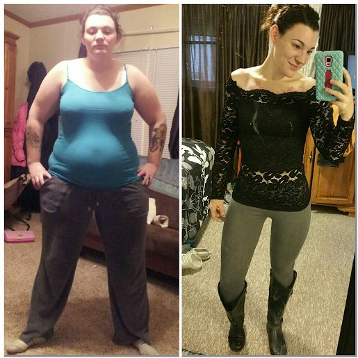 Write a letter to yourself about why you want to lose weight. | 10 People Who Lost 50+ Pounds Share Their Best Tips For Getting Started