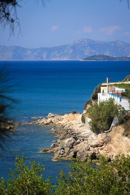 Samos - Griekenland
