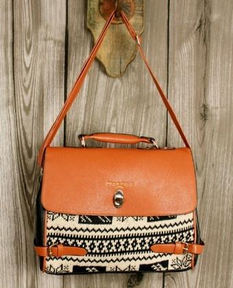 Statement Bag - Laelia Sunset bag by VIDA VIDA Q5dJoCnGZ