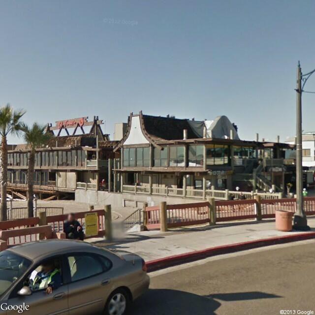 Breakwall Bar And Grill Redondo Beach Ca