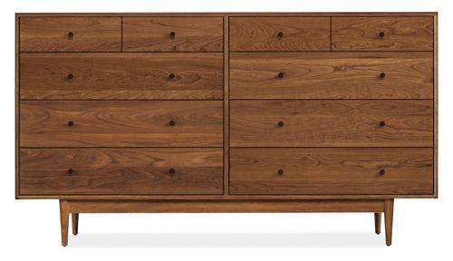 Room And Board Grove Dresser