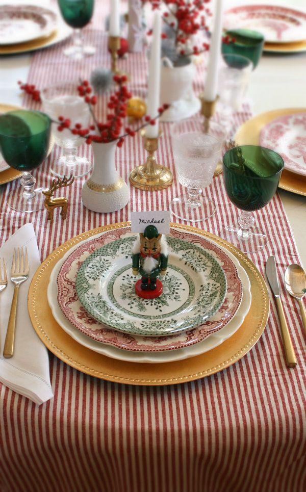 1191 best Yule table images on Pinterest   Christmas decor, Natal ...