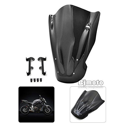 For Yamaha MT07 FZ07 2013-2016 Motorbike Windscreen Winds... https://www.amazon.co.uk/dp/B01N5C7OEA/ref=cm_sw_r_pi_dp_x_8JWByb99P4RPJ