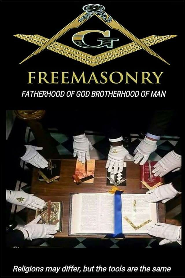 Pin by Matt on Freemasonry | Freemasonry, Freemason symbol, Masonic