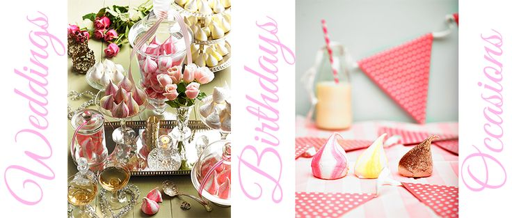 Events | Madame Meringue