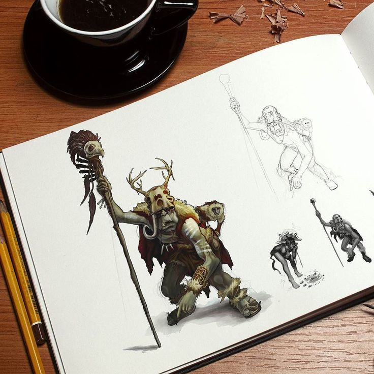 Shaman sketches . . #artlife #artworld #artistsofinstagram #artfido#love #picoftheday #geek  #digitalartwork#digitalart #digitalpainting #digitalartist#fantasyart #artworks #artwork#artistoninstagram #newart #wacom#photoshop #madewithwacom#digitaldrawing #nerd #iloveart #artsy#artoftheday #instaart#shanemadden #illustration #dungeonsanddragons