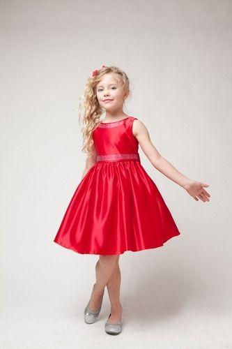 Vestidos Para Niñas De 0 A 14 Años