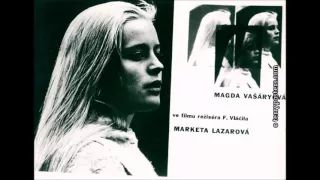 Marketa Lazarová Soundtrack * Zdeněk Liška - YouTube