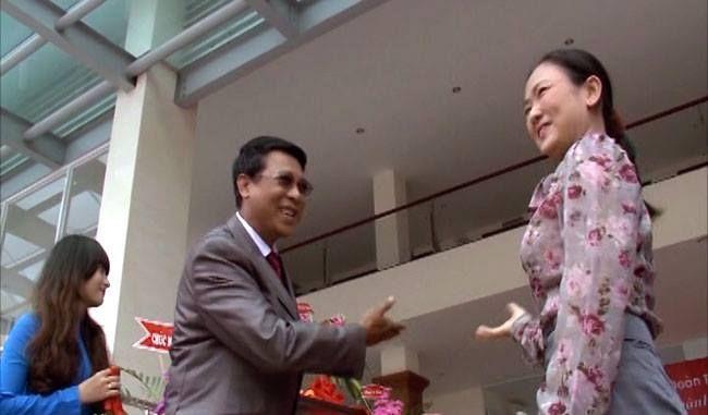 Phim Ông Trùm - THVL1 - PhimVTV3.Net