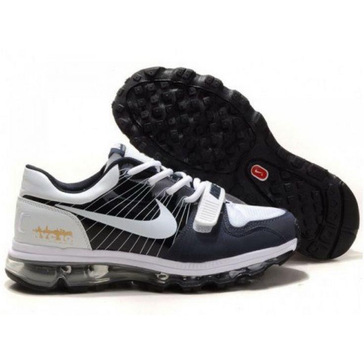 Nike Formateurs Air Max Pas Cher Caraibes