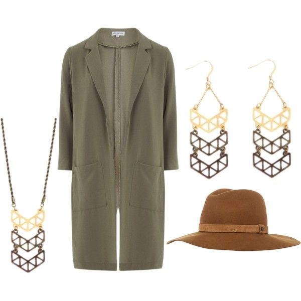 Cheveron by brittanypileggi on Polyvore featuring Alice & You and rag & bone