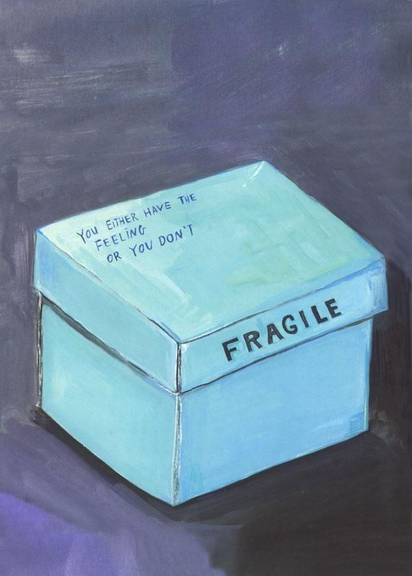 # Why we broke up @ Novel by Daniel handler Art by Maira Kalman