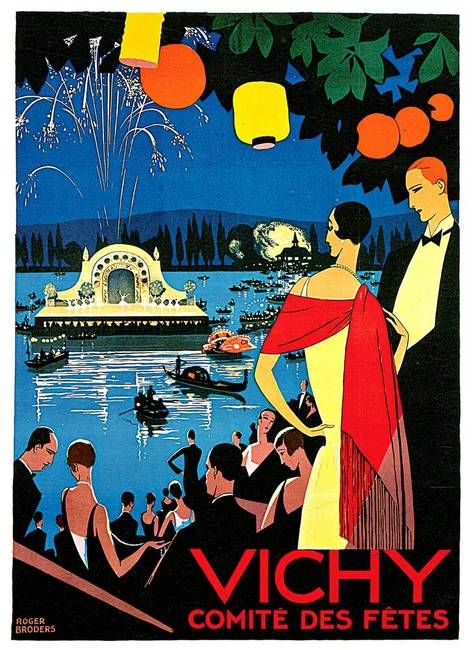 Art deco Posters, Art deco Prints, Framed & Canvas Art