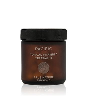 Pacific Topical Vitamin C Treatment * firmer, healthy skin, even tones, protects, repairs, brightens