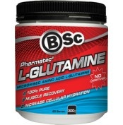 Body Science Pure L-Glutamine  A dietary supplement for everyone. Regardless of lifestyle.  A dietary supplement that everyone, regardless of lifestyle, can derive supplemental benefits from. Micronised. Complies with United States Pharmacopeia (usp) 27. HPLC tested. Body Science L-glutamine is rice fermented.  - Helps improve athletic performance. - Helps improve brain functioning.   For more info visit: http://www.gymandfitness.com.au/body-science-pure-l-glutamine.html