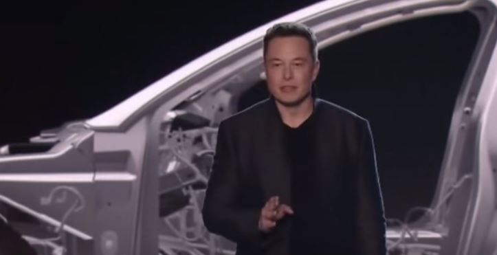 Tesla CEO Elon Musk Unveils New Master Plan; Shares Drop