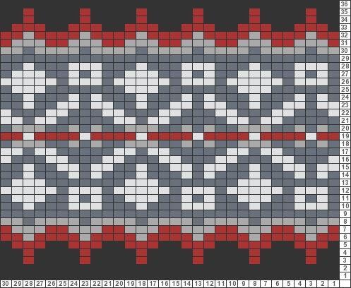 464 best Strikkemotiv images on Pinterest | Knitting charts, Knit ...