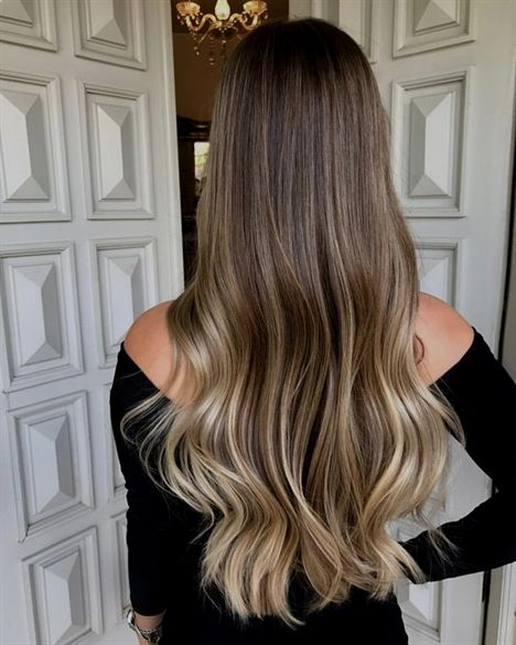 Hair Hairstyles Clipinhairextensions Hairextensions Remyhair