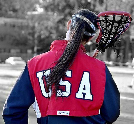 USA Pride. Design your team jacket at Boathouse.com #MadeInUSA