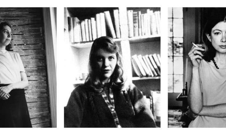 "sylvia plath writing style The contradiction in sylvia plath's ""daddy"" sylvia plath, as an american poet, novelist, and short story writer, has a great  writing style (zhang."