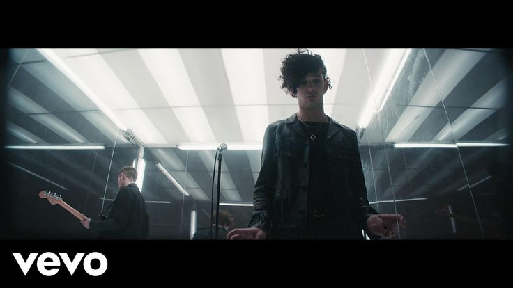 'The Sound' from The 1975's new album 'I like it when you sleep, for you are so…