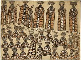 Wurundjeri indigenous art - Google Search